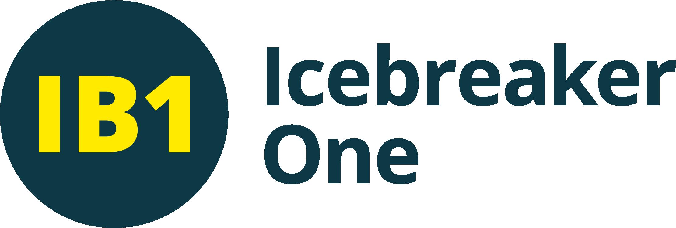 Icebreaker One